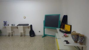 """Centro Diurno """"Di Sole e D'azzurro"""" Cetraro"""